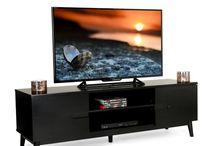 Modern TV Stands / Modern TV Stand Inspiration