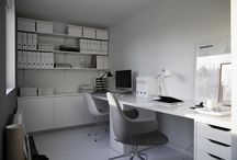 Kontoret