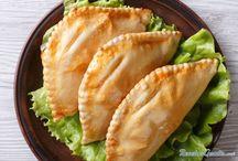6 Empanada