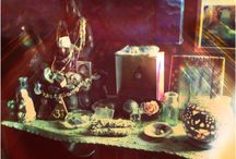 Document / Shrines, Altars, Relics, Graves / by Jesska Jones