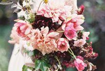 Svatební kytice