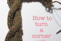 tegnieke knit+crochet