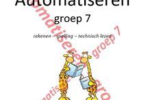 Automatiseren groep 7