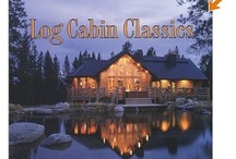 Books About Log Homes / The best log home books.  Great log home pictures,  and log home plans and designs.