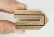 Wood working / by Lauren Frederick