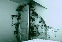 Garden of trauma