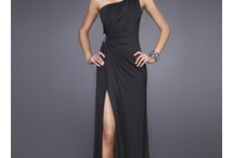 Prom Dresses / by Kristen Apsey