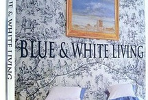Colors - Blue and WHITE / by Josie Connors