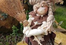 bonecas bruxas