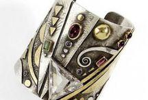 Сontemporary jewelry art