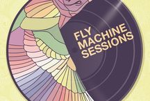 Fly Machine Sessions