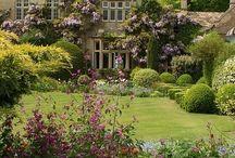 english country estates