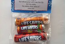 Shanna missionary care package ideas