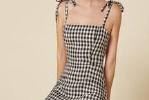 dress summer 21017