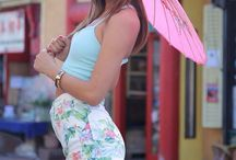Alina Li - Goddess