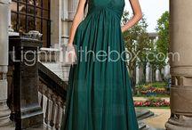 Formal dresses / by Nichole Lemerise