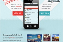 Web & Mobile Design / by Abby Hirsh