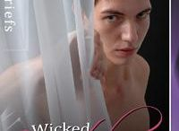 Bigger Briefs:Wicked Watchers / Images that remind me of the Bigger Briefs Wicked Watchers Anthologies.