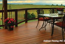 Decks & Outdoor