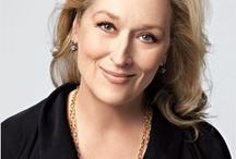 Meryl Streep the beautiful woman