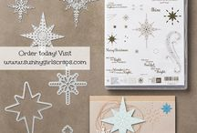 Favorite SU! Products / This board features some of my favorite Stampin' Up! products that you'll find used in my projects.