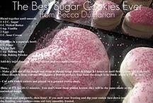 cookies / by Kylie schlesener