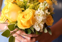 Bouquets / by Desiree Russo Wedding Planner