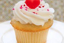 Valentine's Day / Desserts/gifts for Valentine's Day
