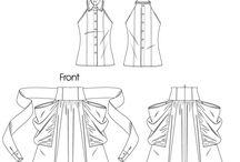 plat fashion design