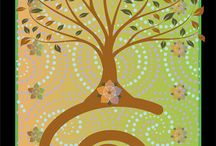 Tree of Life / by Jennifer Pinard