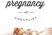 Third Trimester: Hacks and Baby Prep