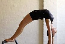 Fitness and Health / Grazia gets the lowdown on the latest fitness trends and tips   / by Grazia UK