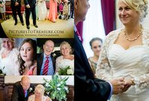 Montages / Snapshot of a few weddings we have shot