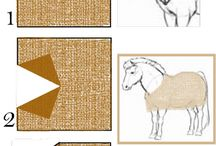 astuces cheval