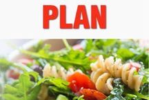 flat belly meals
