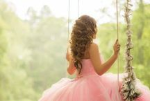 fairytale princess blush
