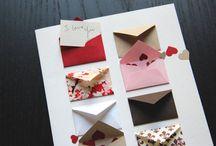 Cards / by Tessa Short