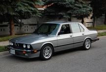 BMW / Biler