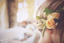Mes shooting d'inspiration / de jolis reportages et ambiances tendances pour inspirer votre mariage.