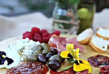 Catering / California's Central Coast Premier Farm-To-Table Catering, a sampling of our most popular menu items!