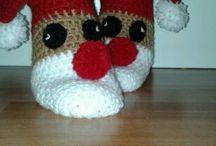 Proiecte Crosetate- Crochet Projects