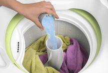Como lavar roupas delicadas, sem estragar as roupas? Veja as dicas!