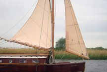 Let us sail somewhere