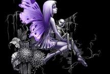 Dark fairytales