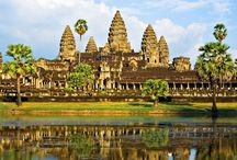Cambodia / Photo ideas Cambodia
