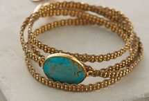 (Gemstone) jewelry