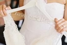 Bridal Hanger Inspiration Pictures