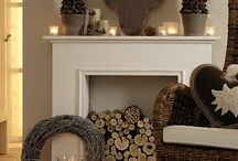 Fireplace (DIY)