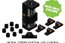 CNC Machinable / Stuff that I like and/or would like to make with a CNC machine