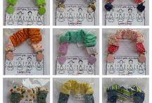 attache serviette- towel clip- clip taollas